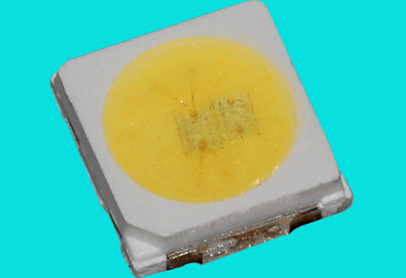 9V高压3030白光灯珠定制
