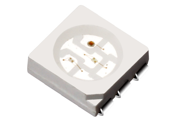 5050RGB灯珠