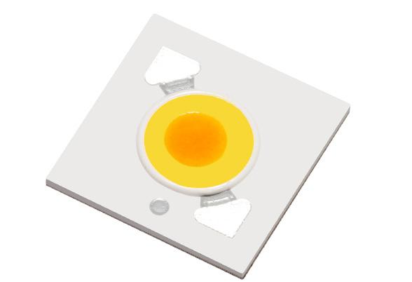调光调色1313COB光源定制供应厂家