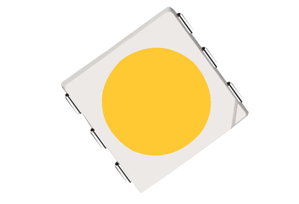 5050白光+RGB灯带灯珠