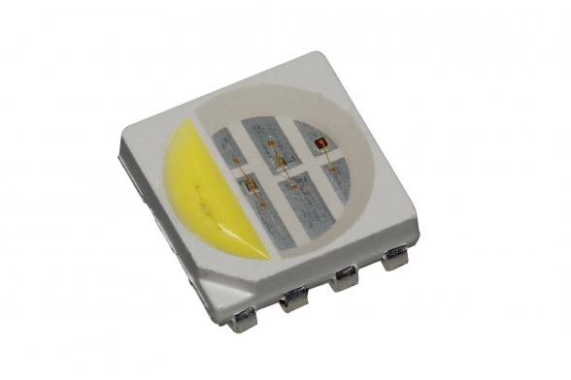 5050RGBW灯珠