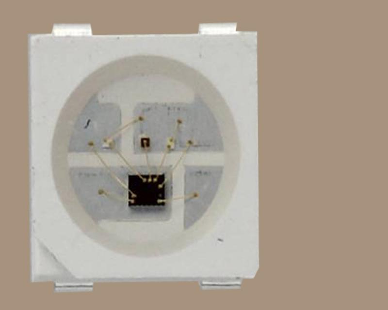 SK6812灯珠兼容WS2812