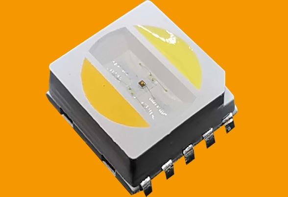5050RGBWW五合一灯珠定制