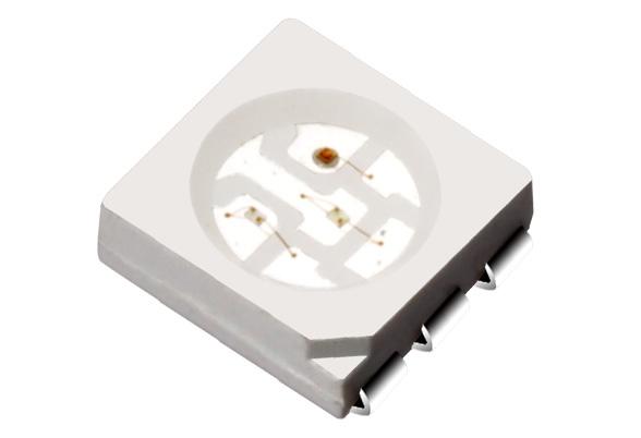 5050RGB灯珠供应厂家