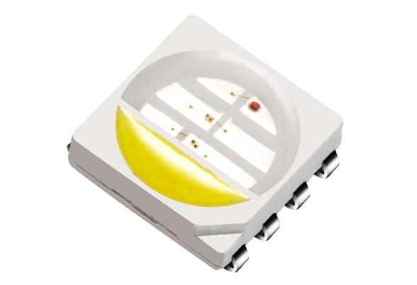 5050RGBW灯珠批发