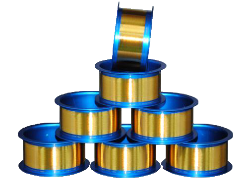99.99%纯金线焊接