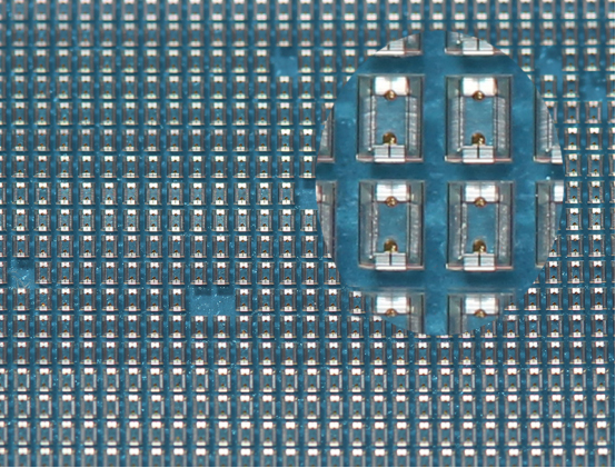 CREE、晶元、三安芯片