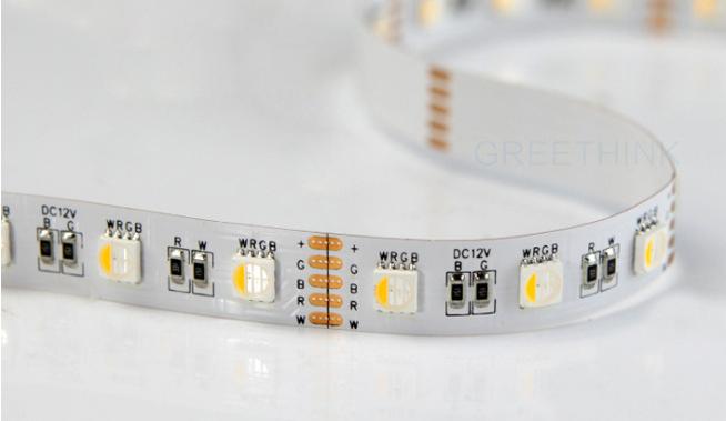 5050RGBW灯条