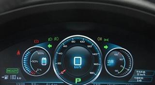 汽车仪表照明2